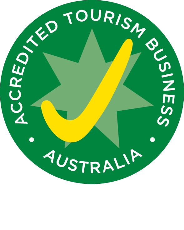 Green Tick Accredited