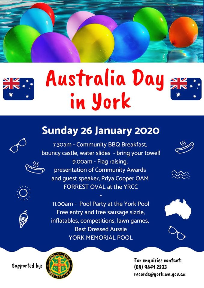 2020 Australia Day Ceremony