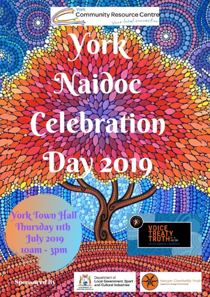 York NAIDOC Celebration Day 2019