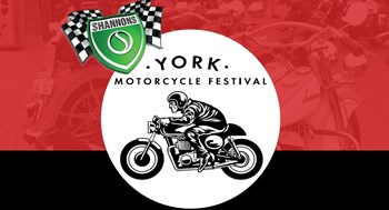 York Motorcycle Festival 2018