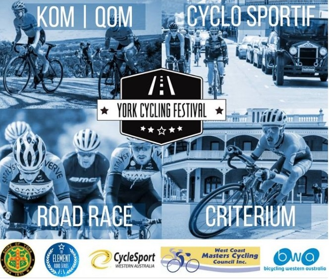 Bicycle racing returns to York!