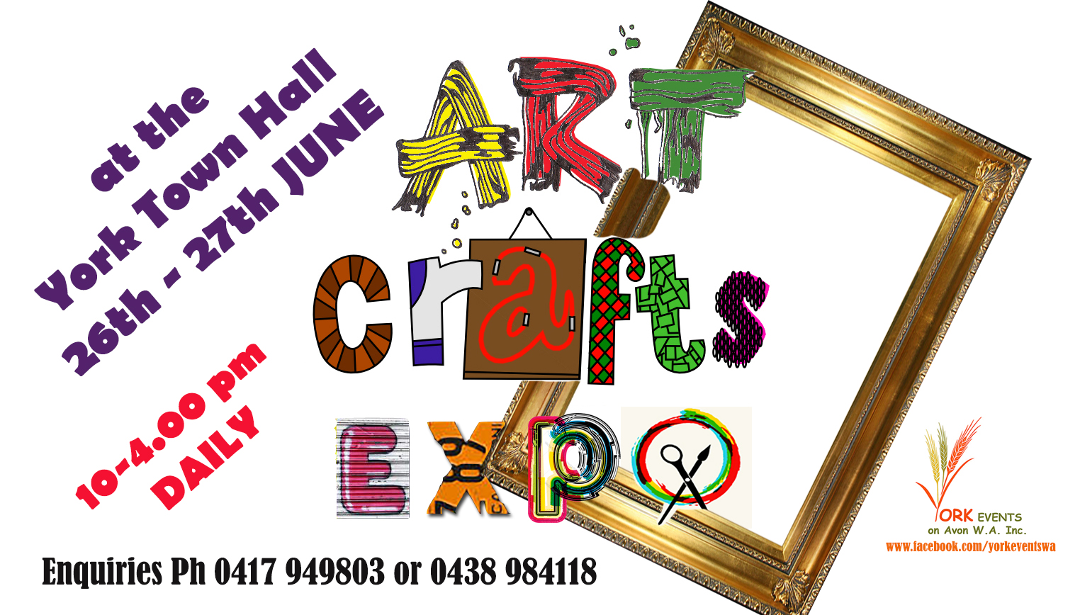 ART and CRAFTS EXPO