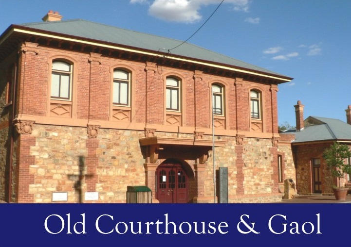 York Old Courthouse and Gaol
