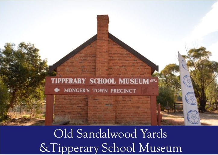 Tipperary School Sandalwood Yards